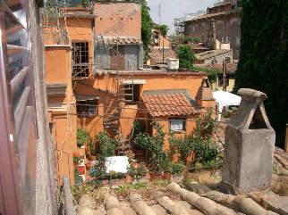 Terrazzo gabrielli for Terrazzi fioriti